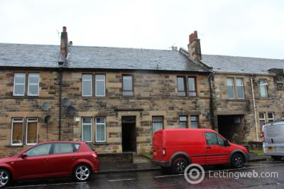 Property to rent in 33C Abbey Road, Riverside, FK8 1LL