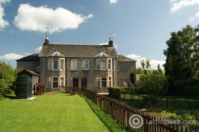 Property to rent in Burnside Terrace, Buchlyvie, FK8