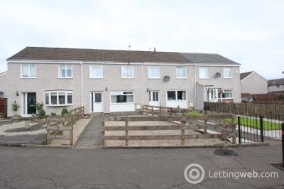 Property to rent in 107 Springfield Road Stirling FK7 7QW