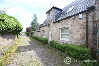 Property to rent in The Stables, Drummond Place Lane, Stirling, FK8 2JF