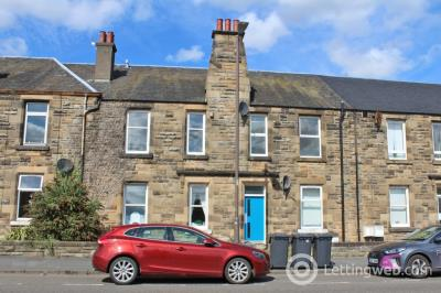 Property to rent in 11D Abbey Road, Stirling, FK8 1LH
