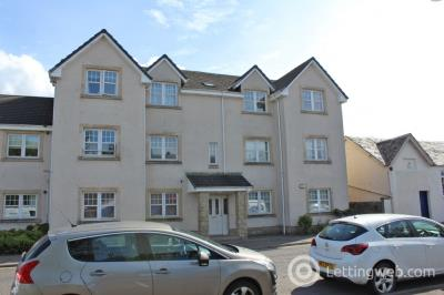 Property to rent in 8 Forth Street, Riverside, FK8 1UE