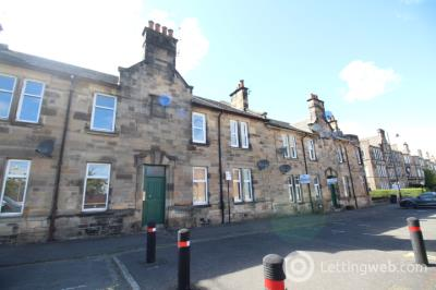 Property to rent in 15D Wallace Street, Stirling, FK8 1TT