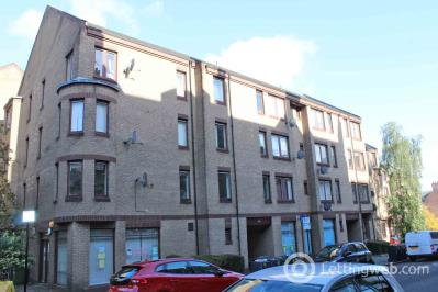 Property to rent in 39/3 Upper Craigs, Stirling, FK8 2DT