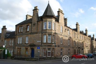 Property to rent in 8C Union Street, Stirling, FK8 1NY