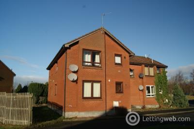 Property to rent in 24 Abbot Road, Broomridge, FK7 7UQ
