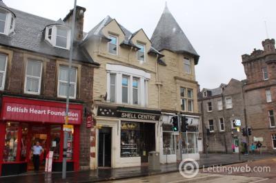 Property to rent in 31 Main Street, Callander, FK17 8DU
