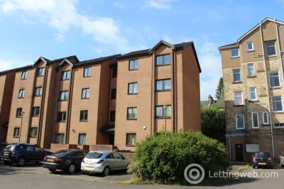 Property to rent in 1 Wallace Court, Stirling, FK8 1NS