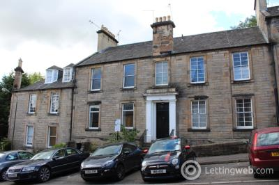 Property to rent in 13A Princes Street, Stirling, FK8 1HQ