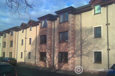 Property to rent in 29 Oliphant Court, Riverside, Stirling, FK8 1US