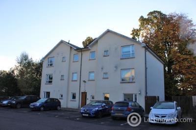 Property to rent in 8 Beneagles Court, Auchterarder, PH3 1FE