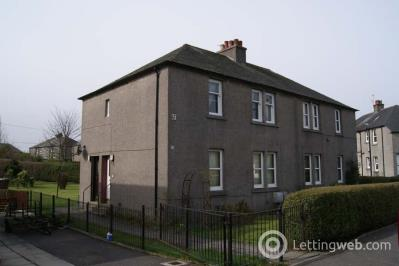 Property to rent in 15 Hazelbank Gardens, Stirling, FK8 1PU