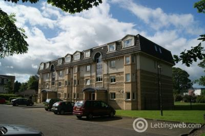 Property to rent in 40 Beechwood Gardens, Stirling, FK8 2AX