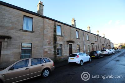 Property to rent in 5A Colquhoun Street, Stirling, FK7 7QE