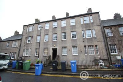 Property to rent in 10D Morris Terrace, Stirling, FK8 1BP
