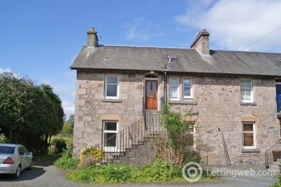 Property to rent in 65 Allanvale Road, Bridge of Allan, FK9 4PA