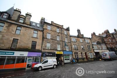 Property to rent in 64F Upper Craigs, Stirling, FK8 2DS