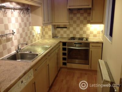 Property to rent in Kingston Quay, Glasgow