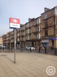 Property to rent in Cathcart Rd, Crosshill, G42