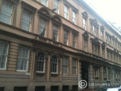 Property to rent in Canada Court, City Centre