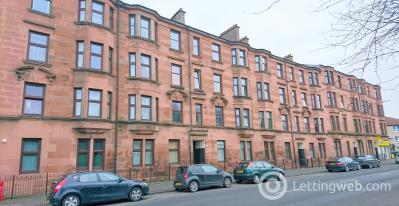 Property to rent in Bilsland Drive