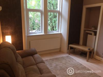 Property to rent in Rannoch St