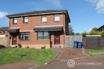 Property to rent in Glencoats Drive, Paisley, PA3 1RP