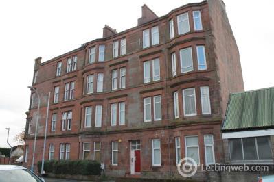 Property to rent in Albert Road, Renfrew, PA4 8ET