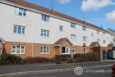 Property to rent in Stirrat Crescent, Paisley, PA3 1RB