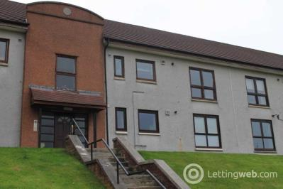Property to rent in Moorfoot Avenue, Paisley, PA2 8AF