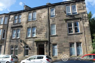 Property to rent in Espedair St, Paisley, PA2 6RW