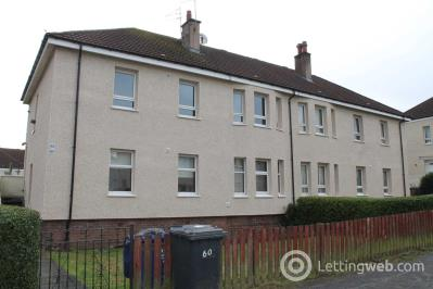 Property to rent in Bruce Road, Paisley,