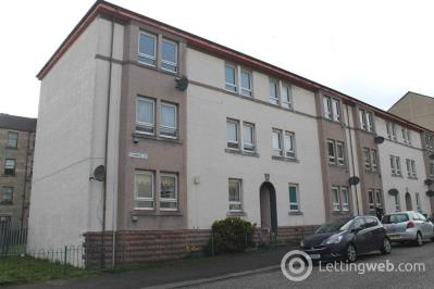 Property to rent in Clarence Street, Paisley, PA1 1PU