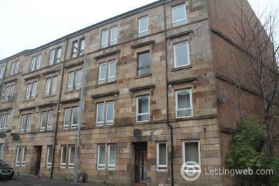 Property to rent in King Street, Paisley, PA1 2PW