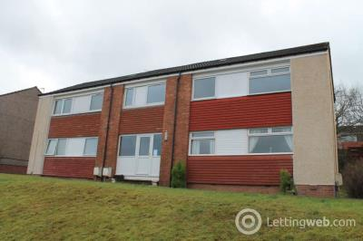 Property to rent in Affric Drive, Paisley, PA2 7PF