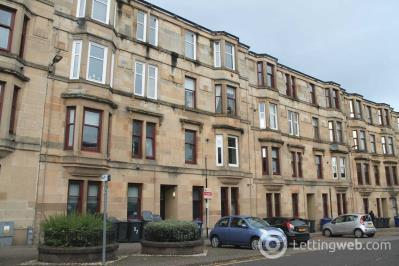 Property to rent in McKerrell Street  Paisley, PA1 1HT