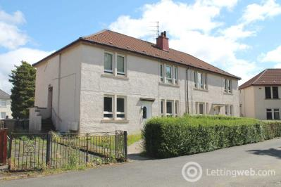 Property to rent in Whitehaugh Ave, Paisley, PA1 3SP
