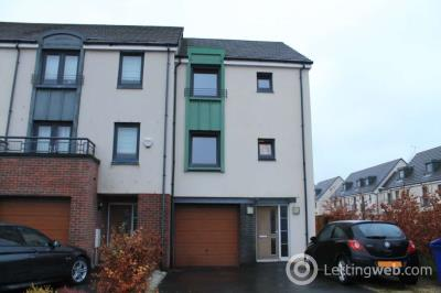 Property to rent in Crofton Avenue, Renfrew, PA4 8ZD