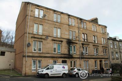 Property to rent in Sandholes Street, Paisley, PA1 2EQ