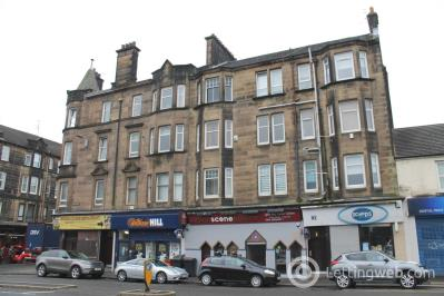 Property to rent in Glasgow Road, Paisley, PA1 3PW