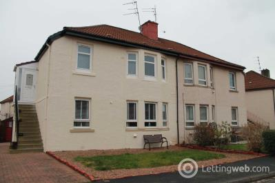 Property to rent in Windsor Crescent, Paisley, PA1 3SQ