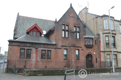 Property to rent in Arthur Alison Halls, Paisley, PA1 3SS