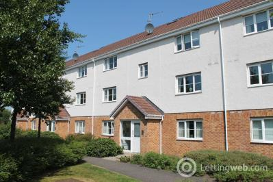 Property to rent in Stirrat Crescent, Paisley, PA3 1RA