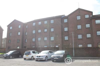 Property to rent in Larkin Gardens, Paisley, PA3 2AX