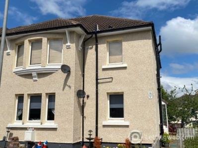 Property to rent in Crags Crescent, Paisley, PA2 6QX