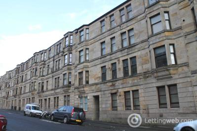 Property to rent in Dunn Street, Paisley, PA1 1NT