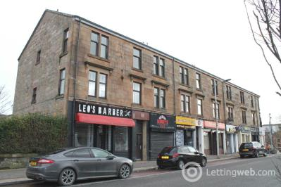 Property to rent in Cross Arthurlie Street, Glasgow, G78 1RP