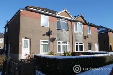 Property to rent in Tealing Avenue, G52 3BL