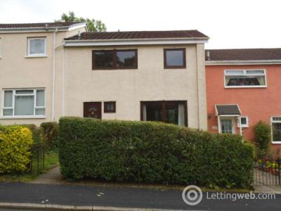 Property to rent in Pappert, Bonhill, G83 9LG