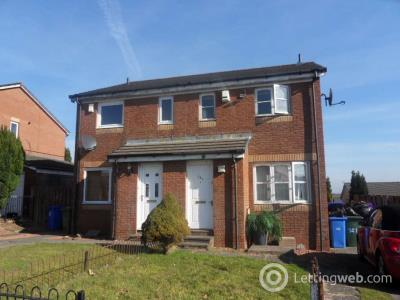Property to rent in Ravenscraig Drive, Darnley